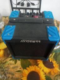 Amplificador onerr 20 fx plus