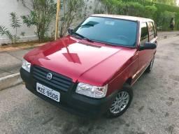 Fiat Uno 2008/2008 4 portas com Ar