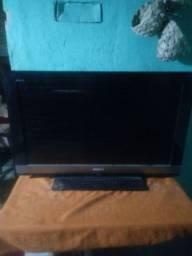 Vendo tv 32 polegadas retirada peca sony bravia