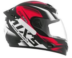 Capacete Esportivo novo Marca Mixs Racing Helmets