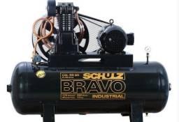 Compressor 40 pés Schulz