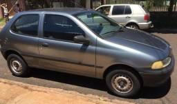 Fiat Palio, vendo ou troco por carro de maior valor