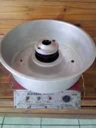 Máquina de Algodão doce Industrial