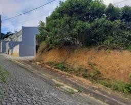 Lindo terreno, em rua sem saída, no Glória, um dos bairros mais nobre e valorizado de Jlle