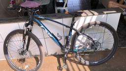 Bicicleta mountain bike OPORTUNIDADE
