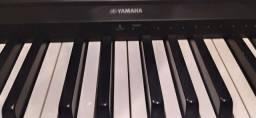 Piano digital Yamaha P-35  - IMPERDÍVEL