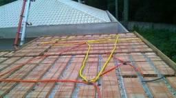 Instalação elétrica predial e residencial.