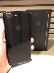 Iphone 7 plus black 32gb