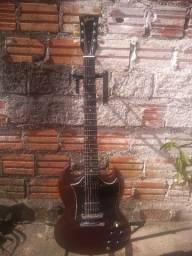 Guitarra Gibson SG Faded