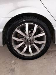 Roda Honda Civic 17