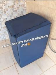 Capasde maquina de lavar roupa