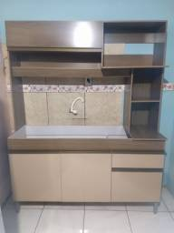 Vendo cozinha compacta nova na caixa entrego c taxa!