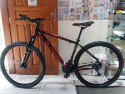Bicicleta nova, aro 29 com nota fiscal e garantia