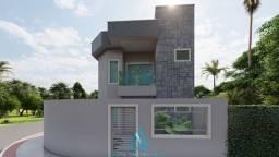 AD-Casa de luxo em Morada de Laranjeiras 3 quartos independente