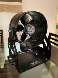 Ventilador Axial 250mm Mono 220v