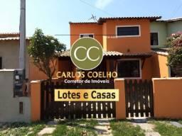 V.c 278 Casa Lindíssima Tipo Duplex no Condomínio Orla 500 - Unamar - Cabo Frio