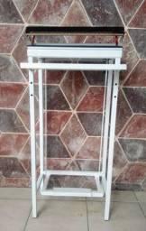 Máquina de Selar Embalagem com pedal - Mesa de 40 cm!