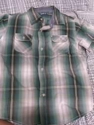 Camisa infantil hot dog Tam 12