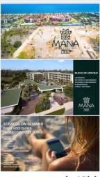 Oportunidade Beira mar, Mana Beach
