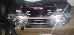 Rádio Panasonic Grande