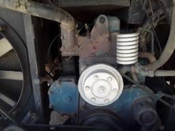 Viaggio G4 Scania k112