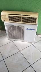 Ar Condicionado Springer 18000 BTU
