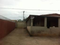 Casa a venda na Cidade de Papagaios