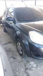 Troca de Carro Ford Ka