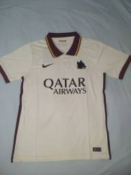 Camisa de time ROMA - M
