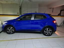 Fiat Argo HGT open edition mopar