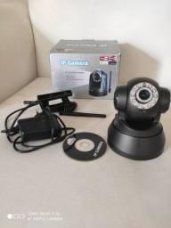 Camera IP Pantilt wifi