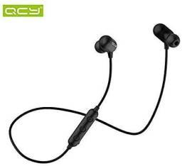 Fone QCY S1 Original completo Bluetooth