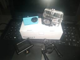 Camera filmadora
