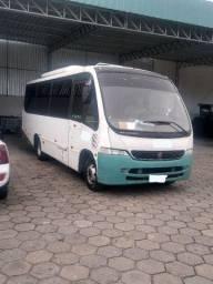Micro ônibus rodoviário 2003