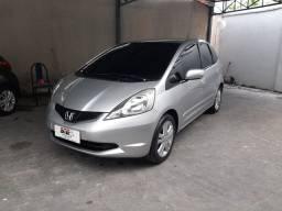 Honda fit ex 2011/2011 manual novissimo