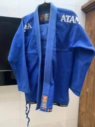 Kimono jiu jitsu atama