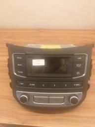Radio HB20