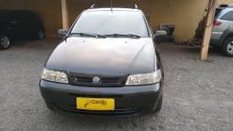 Fiat Palio weekend 1.3 2002 12.900