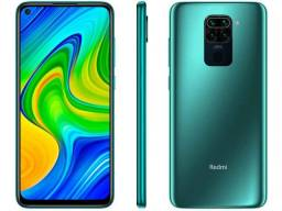Xiaomi Redmi Note 9 128 Gb Verde