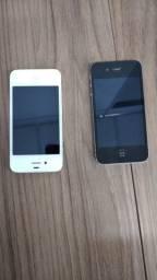 Iphone Aple para retirada de peças