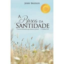 A Busca da santidade (Jerry Bridges)