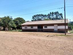Vendo casa no bairro Rio do tigre municipio de cândido de abreu  valor 60,000