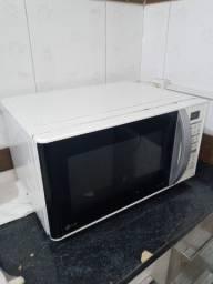 Micro-ondas 110 v Lg