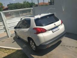 Peugeot 2008 allure