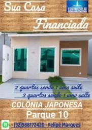 2° ETAPA IMPERIAL COLÔNIA JAPONESA PARQUE 10