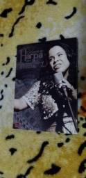 Dvd Gospel Cassiane Harpa vol.01 o recital