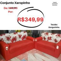 Sofá Xaropinho Gorgurinho