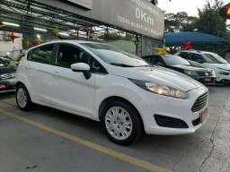 Ford/Fiesta 2016/2016 Versão 1.5 S Hatch 16V Flex 4P Manual