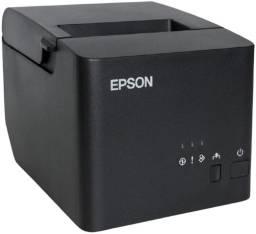 Epson tmt20x de cupom nova com garantia