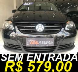 Volkswagen Blackfox 1.0 Flex 2010 Ùnico Dono